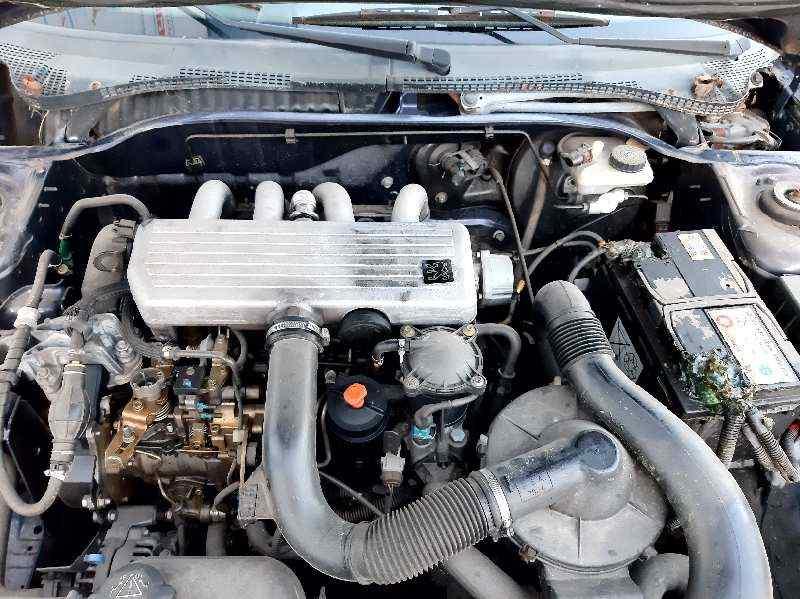 PEUGEOT 306 BREAK Style  1.9 Diesel (69 CV) |   12.97 - 12.99_img_5