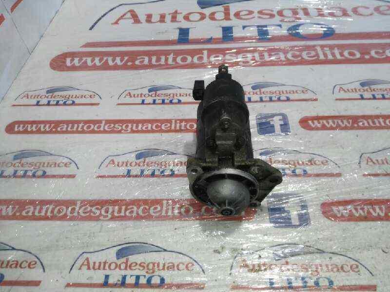 MOTOR ARRANQUE VOLKSWAGEN POLO BERLINA (6N1) Sport  1.4 16V (101 CV) |   07.96 - 12.99_img_0
