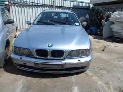 BMW SERIE 5 BERLINA (E39) 530i  3.0 24V CAT (231 CV)     09.00 - 12.03_img_3