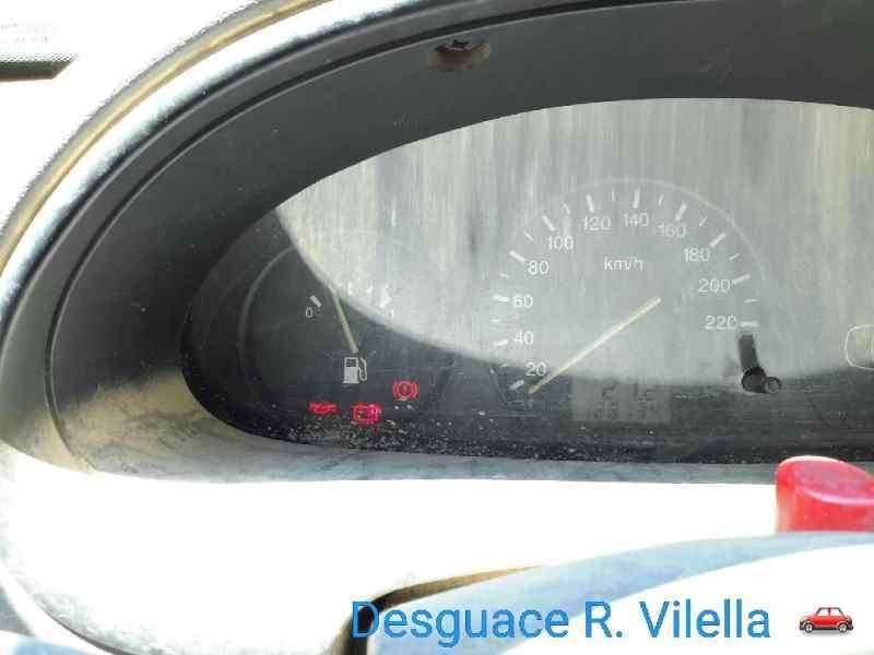 FORD FIESTA COURIER Furg.  1.8 Diesel CAT (60 CV) |   0.96 - ..._img_2