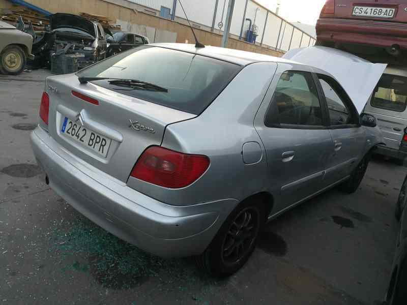 MOTOR COMPLETO CITROEN XSARA BREAK 2.0i 16V Exclusive   (136 CV) |   11.00 - ..._img_1