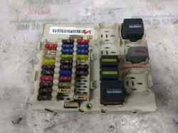 caja reles / fusibles ford focus berlina (cak) ambiente 1.8 tdci cat (101 cv)