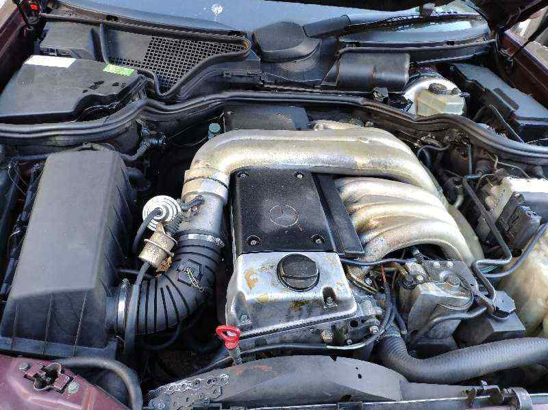 MERCEDES CLASE E (W210) BERLINA DIESEL 300 Diesel (210.020)  3.0 Diesel CAT (136 CV) |   05.95 - ..._img_1