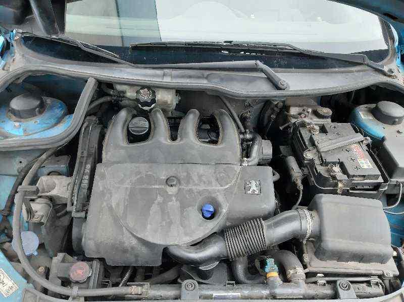 PEUGEOT 206 BERLINA XT  1.9 Diesel (69 CV) |   12.98 - 12.02_img_5
