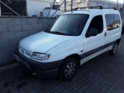 citroen berlingo 1.9 600 d furg.   (68 cv) D9B VF7MFD9BE65
