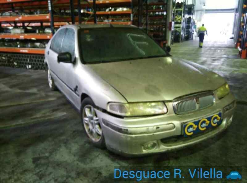 MG ROVER SERIE 400 (RT) 420 Si (4-ptas.)  2.0 16V CAT (136 CV) |   09.95 - 12.99_img_0