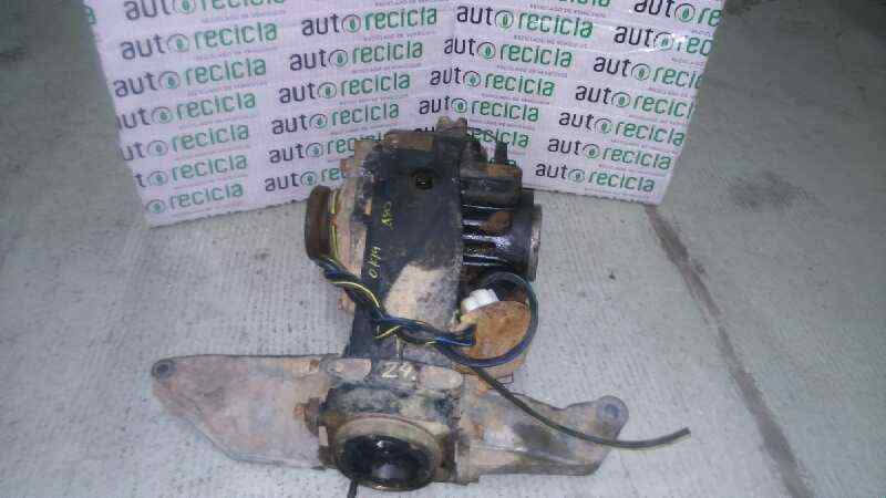 DIFERENCIAL TRASERO AUDI 80 (811/813) GTE  1.8  (112 CV) |   11.82 - ..._img_2