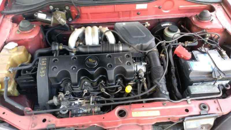 NISSAN MICRA (K11) Básico  1.5 Diesel CAT (57 CV) |   0.98 - ..._img_1