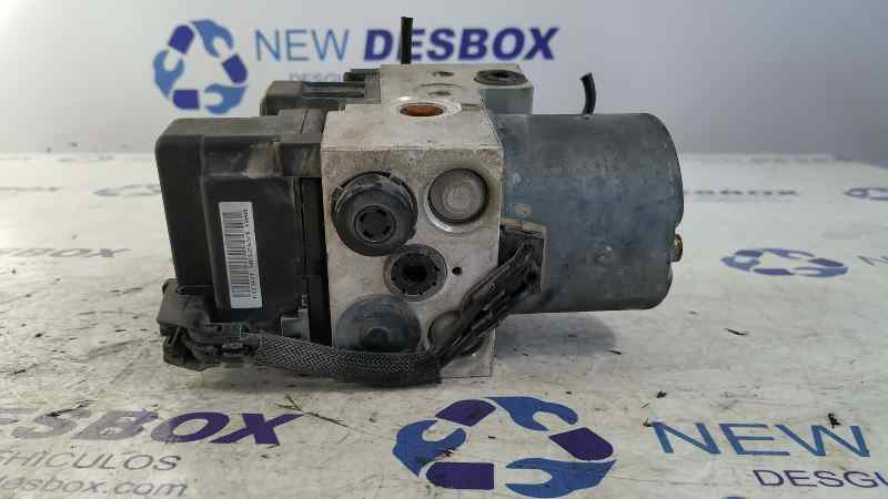 ABS NISSAN PICK-UP (D22) TD Doble Cabina Navara  2.5 16V Turbodiesel CAT (133 CV) |   11.01 - ..._img_4