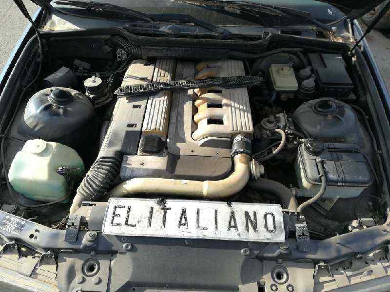BMW SERIE 3 BERLINA (E36) 325td Comfort Edition  2.5 Turbodiesel CAT (116 CV) |   03.97 - ..._img_0