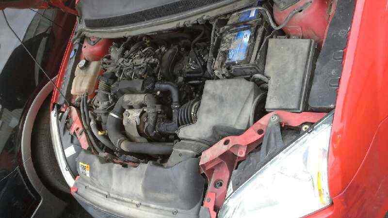 RADIADOR GASOIL FORD FOCUS BERLINA (CAP) Ambiente (D)  1.6 TDCi CAT (90 CV) |   04.06 - ..._img_4