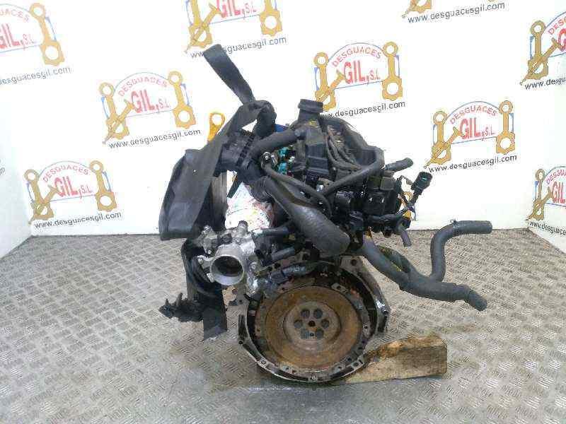 MOTOR COMPLETO HYUNDAI I20 Classic  1.2 CAT (78 CV) |   01.09 - 12.12_img_4