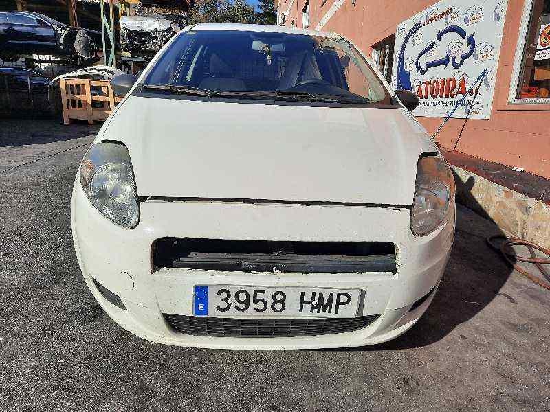 FIAT GRANDE PUNTO VAN (299) Basis  1.3 16V JTD CAT (75 CV) |   09.05 - ..._img_5