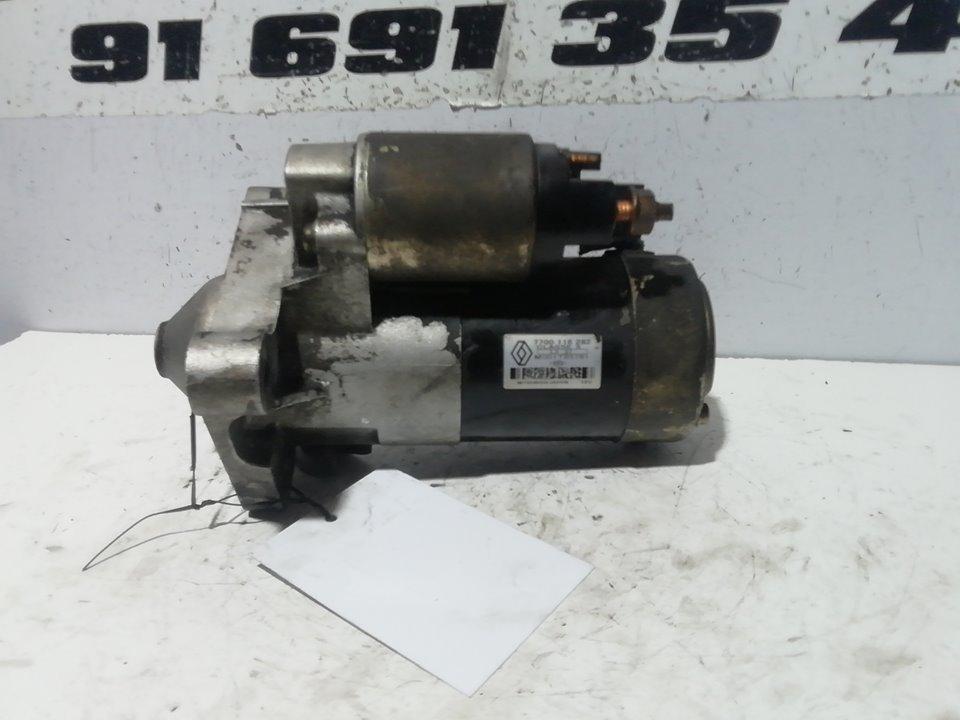 MOTOR ARRANQUE RENAULT SCENIC (JA..) 1.9 DCI Authentique   (102 CV)     03.01 - 12.03_img_1