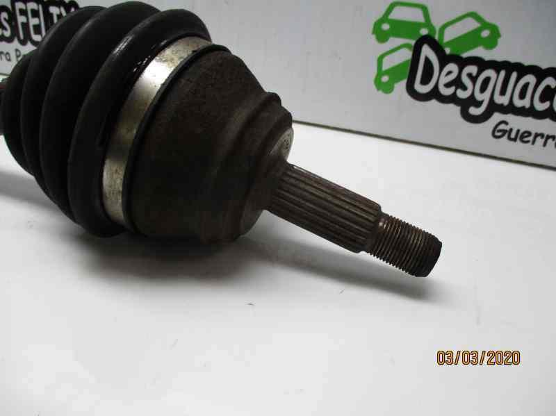 TRANSMISION DELANTERA IZQUIERDA SEAT IBIZA (6K) SE  1.6  (75 CV) |   10.96 - 12.97_img_2