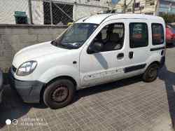 RENAULT KANGOO (F/KC0) 1.5 dCi Diesel