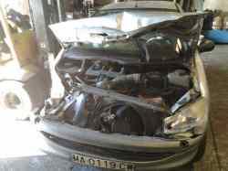 peugeot 206 berlina xr  1.9 diesel (69 cv) 1998-2002 WJZ VF32AWJZT40