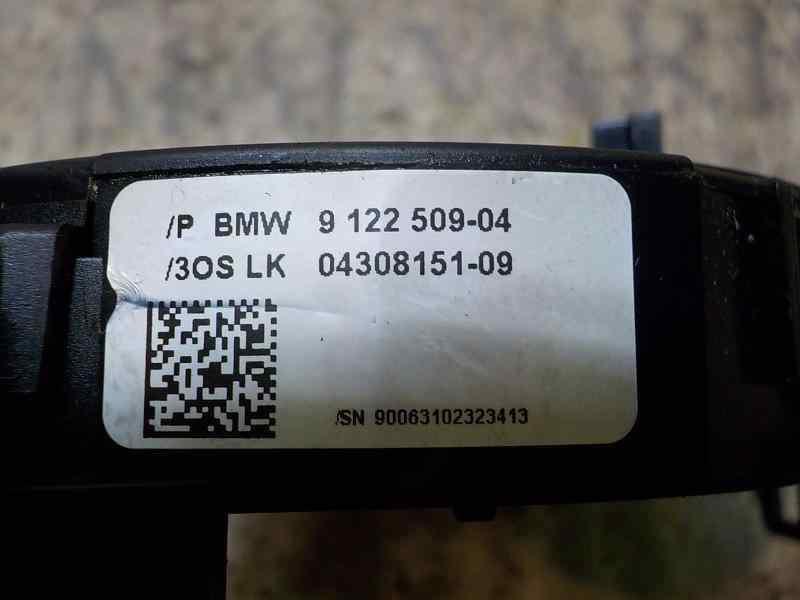 ANILLO AIRBAG BMW SERIE 3 BERLINA (E90) 320d  2.0 16V Diesel (163 CV) |   12.04 - 12.07_img_3