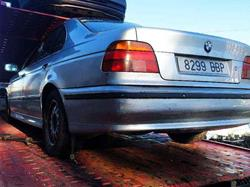 BMW SERIE 5 BERLINA (E39) 2.5 Turbodiesel CAT