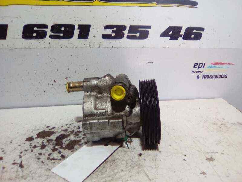 BOMBA DIRECCION RENAULT LAGUNA II (BG0) Authentique  2.2 dCi Turbodiesel (150 CV) |   0.01 - ..._img_1