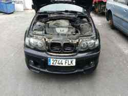 bmw serie 3 berlina (e46) 320d  2.0 16v diesel cat (150 cv) 2001-2006 204D4 WBAAS71080C