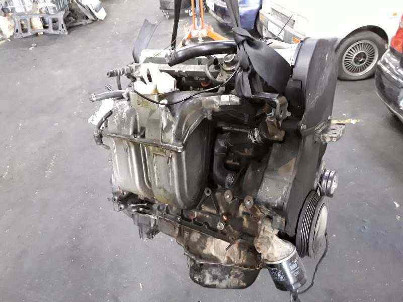MOTOR COMPLETO OPEL ASTRA G BERLINA Sport  2.0 16V CAT (X 20 XEV / L34) (136 CV) |   08.99 - ..._img_1