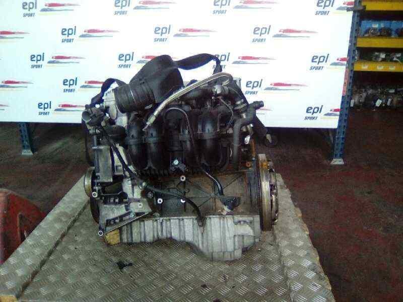 MOTOR COMPLETO MERCEDES CLASE C (W203) SPORTCOUPE C 200 Compressor (203.745)  2.0 Compresor CAT (163 CV) |   10.00 - 12.02_img_0