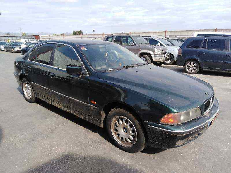 BMW SERIE 5 BERLINA (E39) 525tds  2.5 Turbodiesel CAT (143 CV) |   09.95 - 12.00_img_5