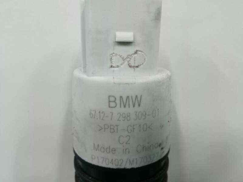 BOMBA LIMPIA BMW BAUREIHE 3 TOURING  (F31) 318d  2.0 16V Turbodiesel (150 CV)     0.15 - ..._img_1