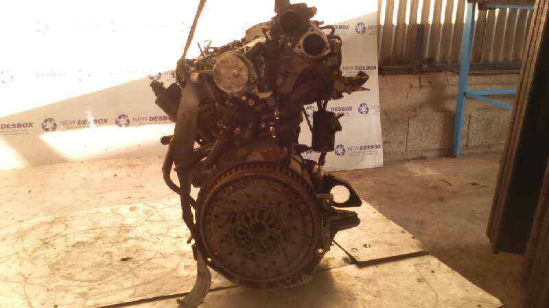 MOTOR COMPLETO RENAULT LAGUNA II (BG0) Authentique  1.9 dCi Diesel (120 CV) |   0.01 - ..._img_4
