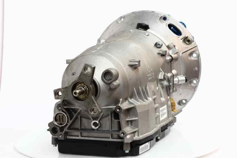 CAJA CAMBIOS CHRYSLER 300 C 3.0 CRD   (218 CV) |   09.05 - 12.11_img_4