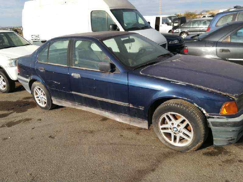 BMW SERIE 3 BERLINA (E36) 325td Comfort Edition  2.5 Turbodiesel CAT (116 CV) |   03.97 - ..._img_2