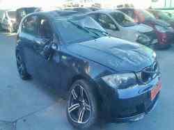 BMW SERIE 1 BERLINA (E81/E87) 2.0 16V Diesel CAT