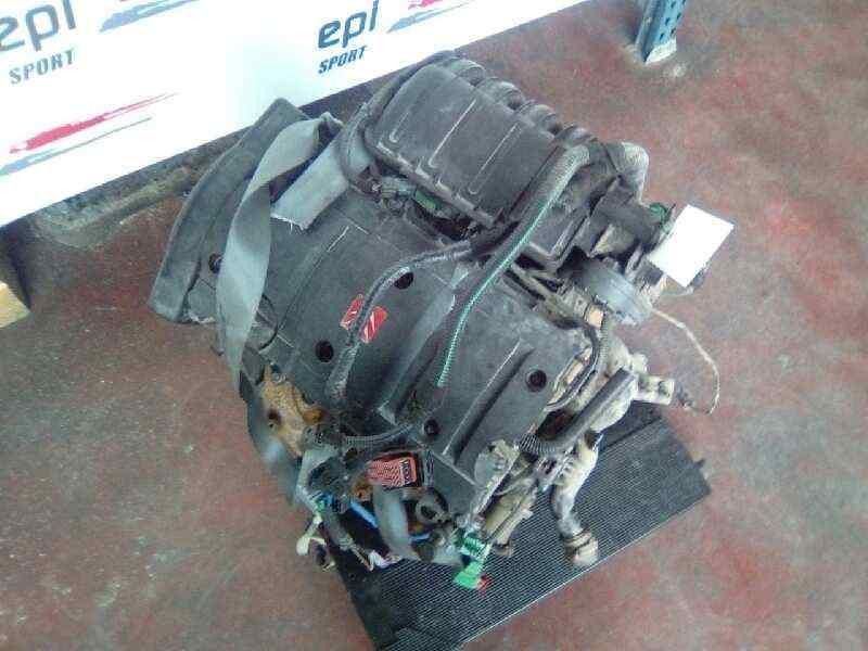 MOTOR COMPLETO CITROEN BERLINGO 1.6 16V SX Familiar   (109 CV) |   10.02 - 12.05_img_4