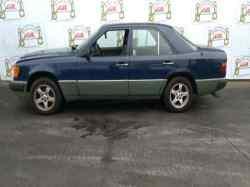 mercedes clase e (w124) berlina d 300 (124.130)  3.0 diesel (113 cv) 1989-  WDB1241301B