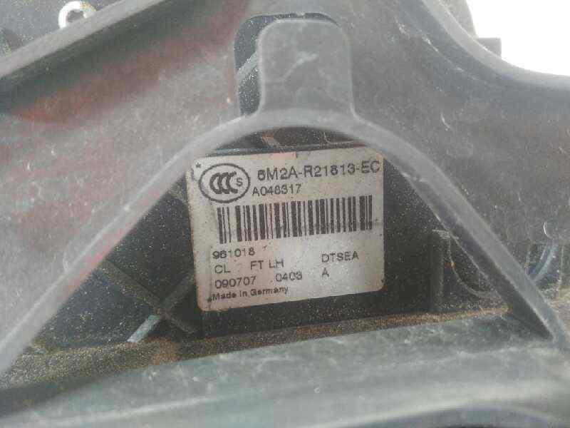 CERRADURA PUERTA DELANTERA IZQUIERDA  FORD MONDEO BER. (CA2) Titanium  2.0 TDCi CAT (140 CV) |   02.07 - 12.10_img_3