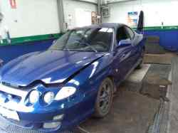 HYUNDAI COUPE (J2) 2.0 16V CAT