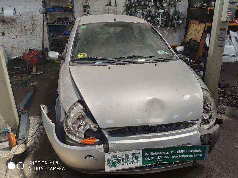 CENTRALITA MOTOR UCE FORD KA (CCQ) Collection  1.3 CAT (60 CV) |   09.96 - 12.02_img_1