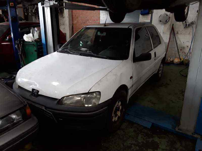 PEUGEOT 106 (S2) Long Beach D  1.5 Diesel CAT (TUD5 / VJX) (57 CV) |   12.97 - ..._img_0