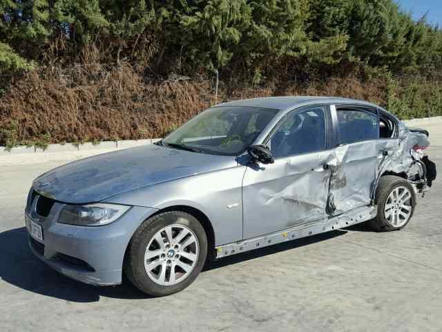 REJILLA DELANTERA BMW SERIE 3 BERLINA (E90) 320d  2.0 Turbodiesel CAT (177 CV) |   09.07 - 12.10_img_1
