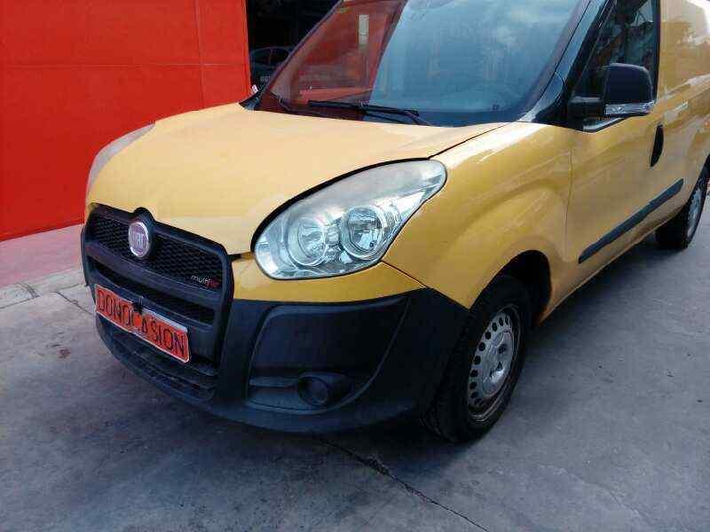 FIAT DOBLO CARGO Basis Maxi Kasten  1.3 16V JTD CAT (90 CV) |   0.10 - ..._img_2
