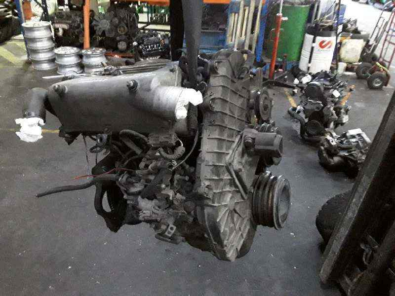 MOTOR COMPLETO OPEL CORSA B Edition 2000  1.7 Diesel (60 CV) |   08.99 - 12.00_img_1