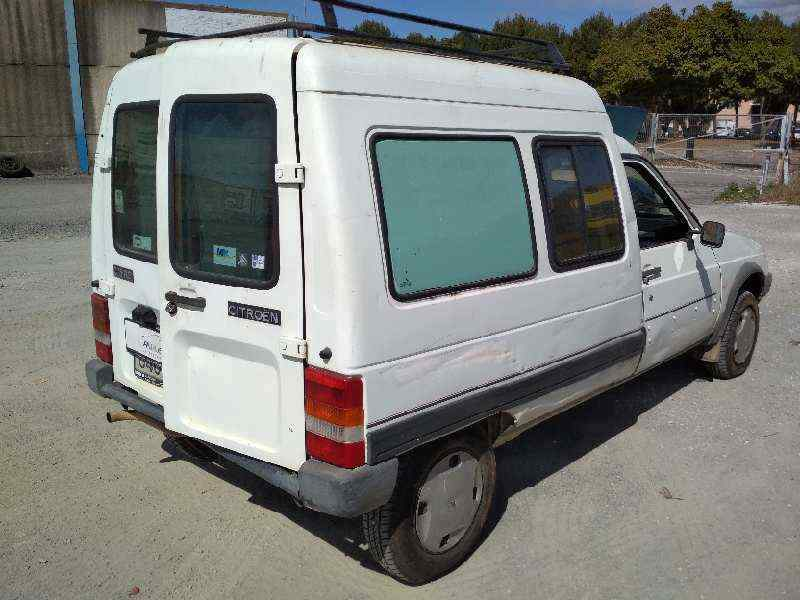PANEL FRONTAL CITROEN C15 RD Familiale  1.8 Diesel (161) (60 CV) |   01.86 - ..._img_2