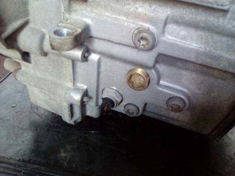 CAJA CAMBIOS SEAT IBIZA (6K1) Signo  1.4  (60 CV) |   0.99 - ..._img_5