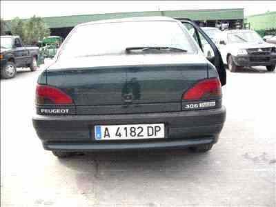 PEUGEOT 306 BERLINA 4 PUERTAS (S1) 1.9 Diesel   (68 CV) |   0.94 - ..._img_2