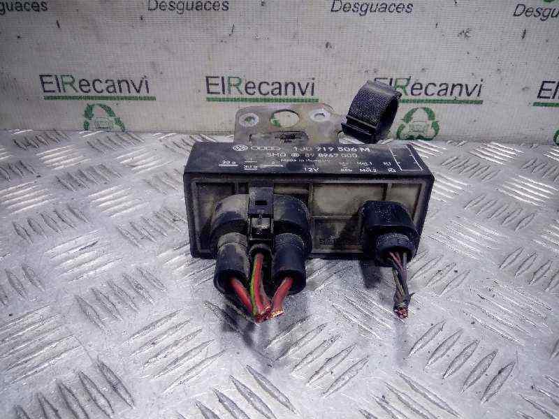 CAJA PRECALENTAMIENTO SEAT IBIZA (6L1) Cool  1.4 16V (75 CV)     05.04 - 12.06_img_0