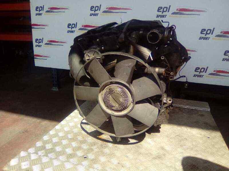 MOTOR COMPLETO BMW SERIE 3 BERLINA (E46) 330d  3.0 24V Turbodiesel CAT (184 CV) |   02.00 - 12.03_img_2