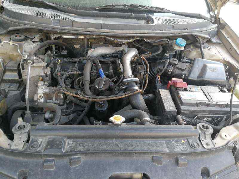 NISSAN PRIMERA BERLINA (P12) Acenta  1.9 16V Turbodiesel CAT (120 CV) |   01.03 - 12.05_img_3