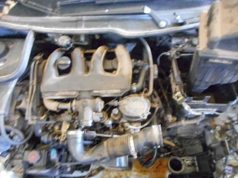 PEUGEOT 206 BERLINA XR  1.9 Diesel (69 CV) |   06.98 - 12.02_img_2