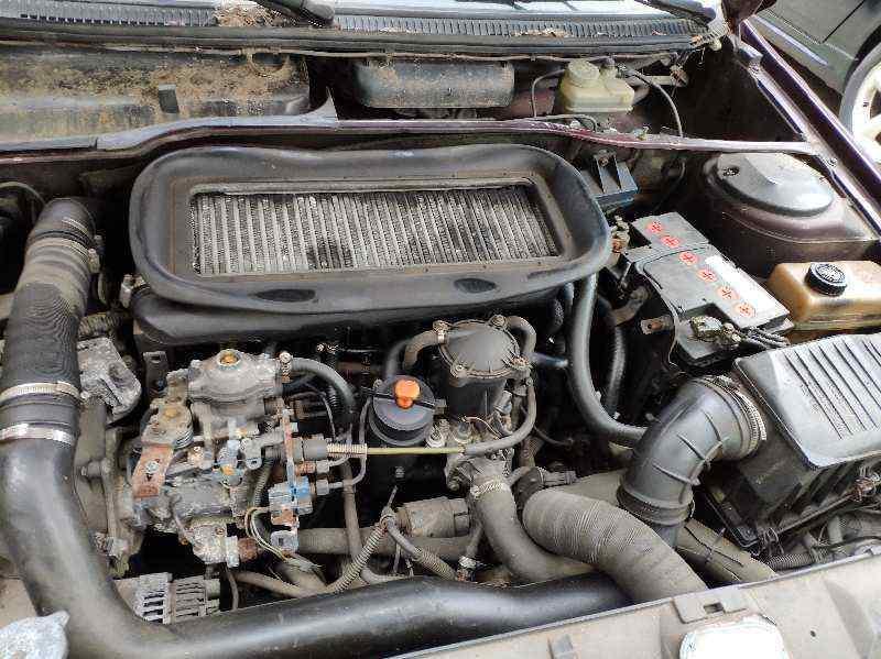 CUADRO INSTRUMENTOS PEUGEOT 405 BERLINA STDT  1.9 Turbodiesel (90 CV) |   08.90 - ..._img_4